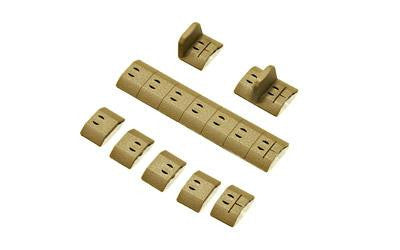 Noveske Nsr Polymer Panel Kit Fde