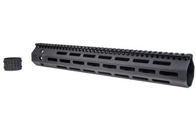 "Troy 15"" M-lok Rail 308 Hp Alum Black"