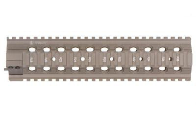 "Troy Mrf M4 Carbine Rail 10"" Fde"