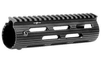 "Troy-vtac 7"" Alpha Rail N-s Black"