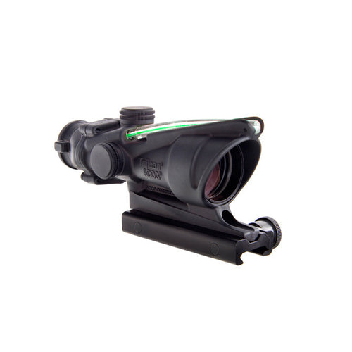 Trijicon 4x32 ACOG® — Dual Illuminated Flattop Mount - Phalanx Gear Solutions, LLC