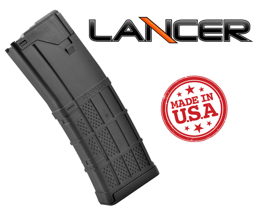 Lancer Systems L5AWM 5.56mm Advanced Warfighter Magazine 30rds - Phalanx Gear Solutions, LLC