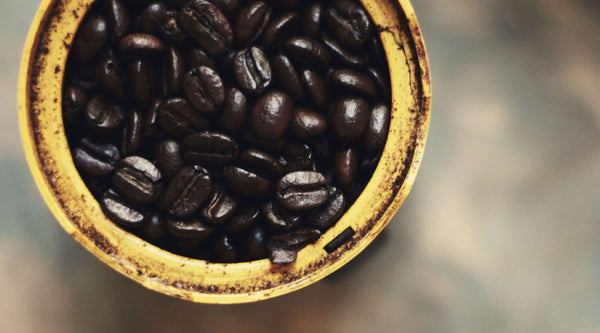 Are you a gourmet coffee lover? Discover these unusual uses for coffee