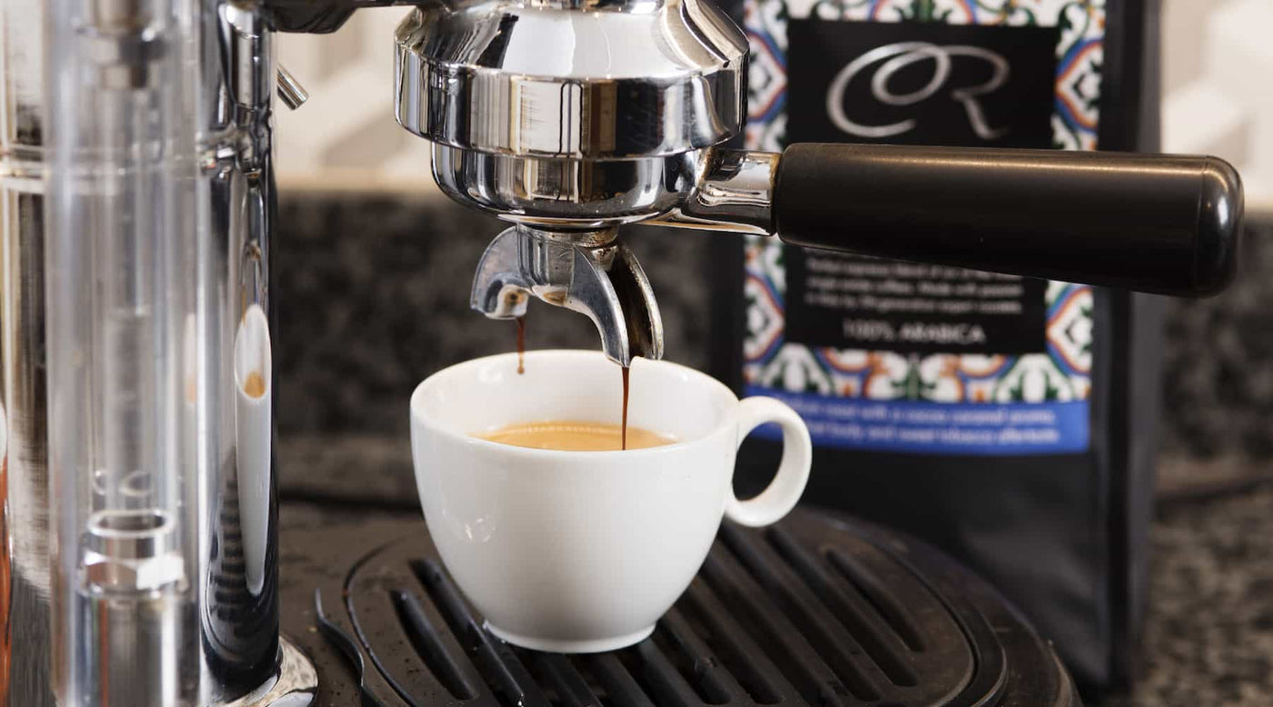 When in Rome: Exploring the best of Italian Coffee Culture ...