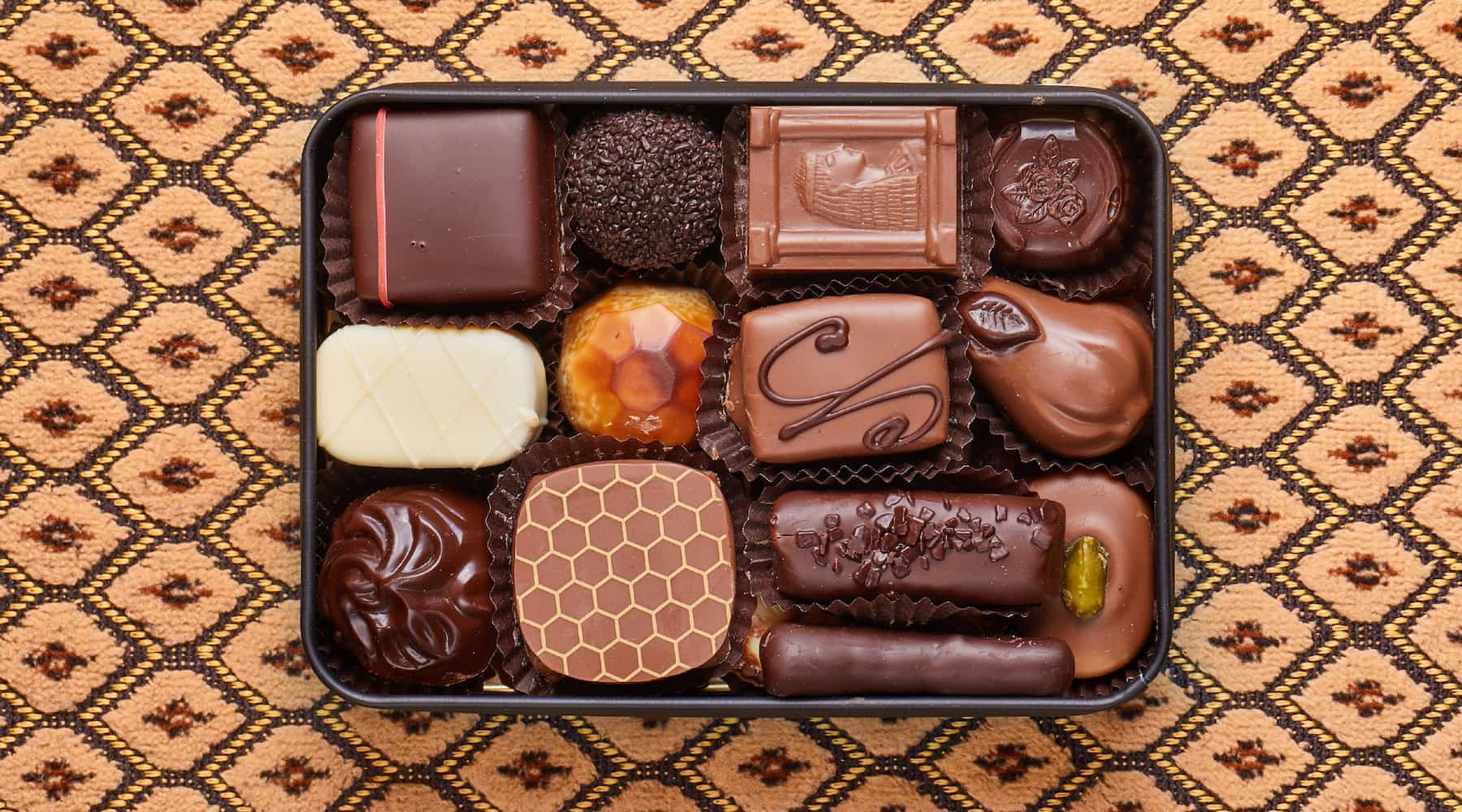 best chocolate gift ideas