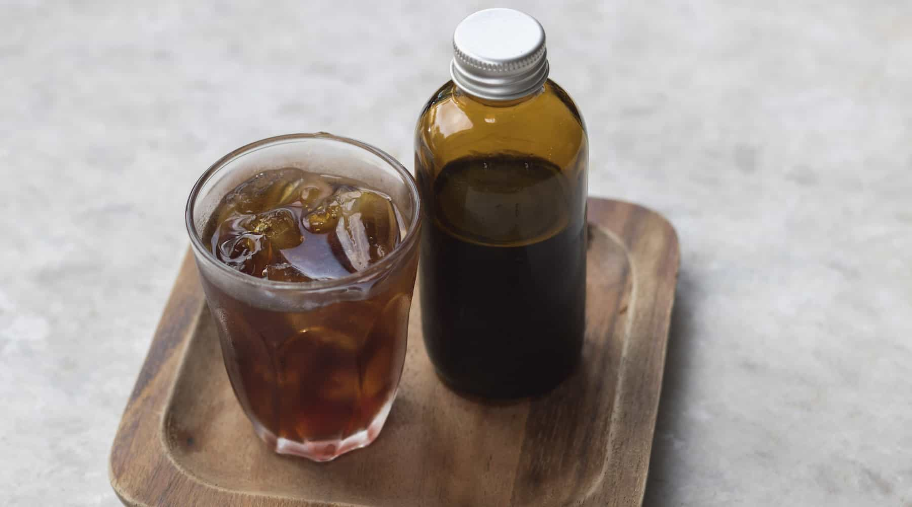Cold Brew Coffee - Recipes & Real Facts