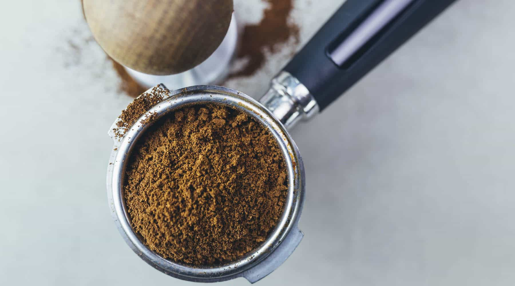 ground coffee beans uk