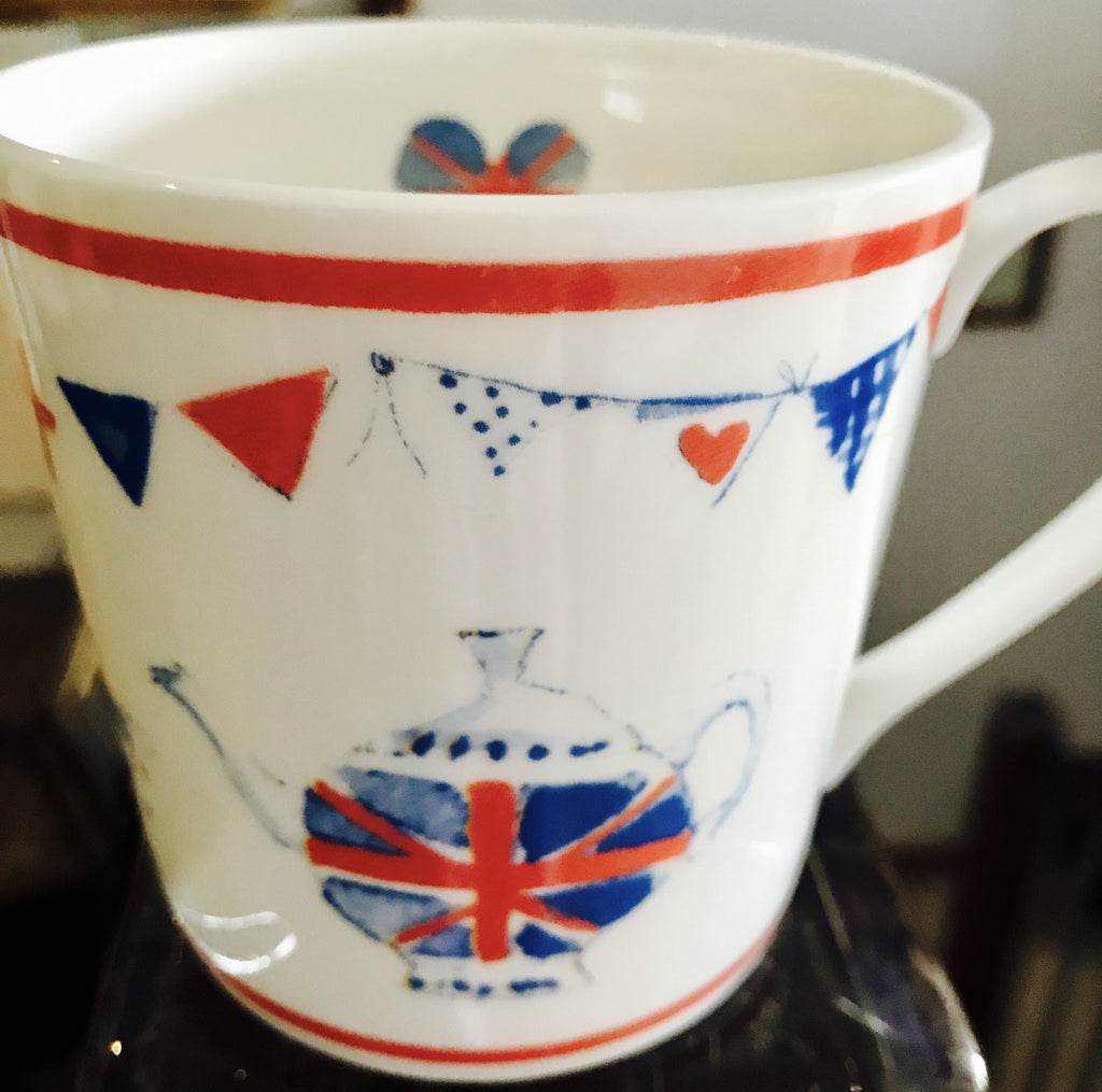 Chateau Rouge Fine Foods_Good old english breakfast cuppa tea