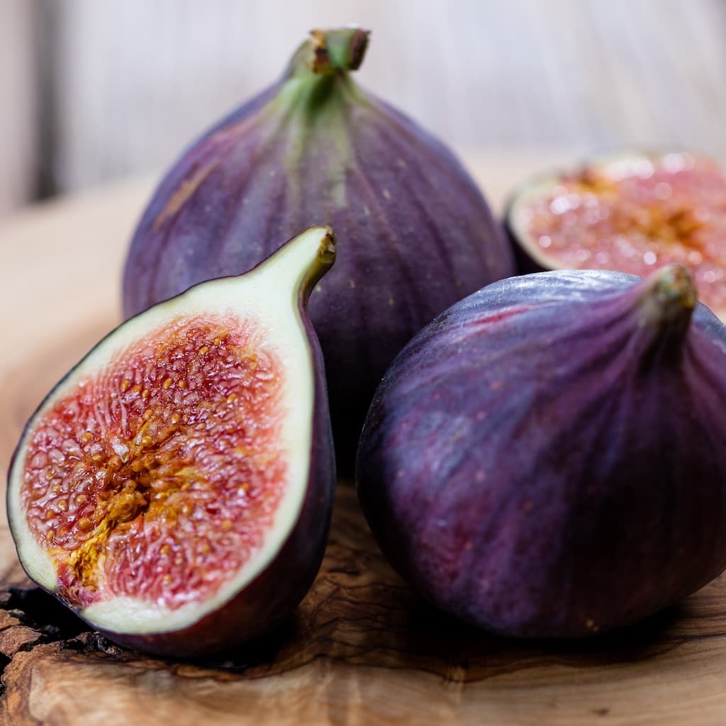 Chateau Rouge Fine Foods UK_Organic fig natural fruit spreads from Corsica France