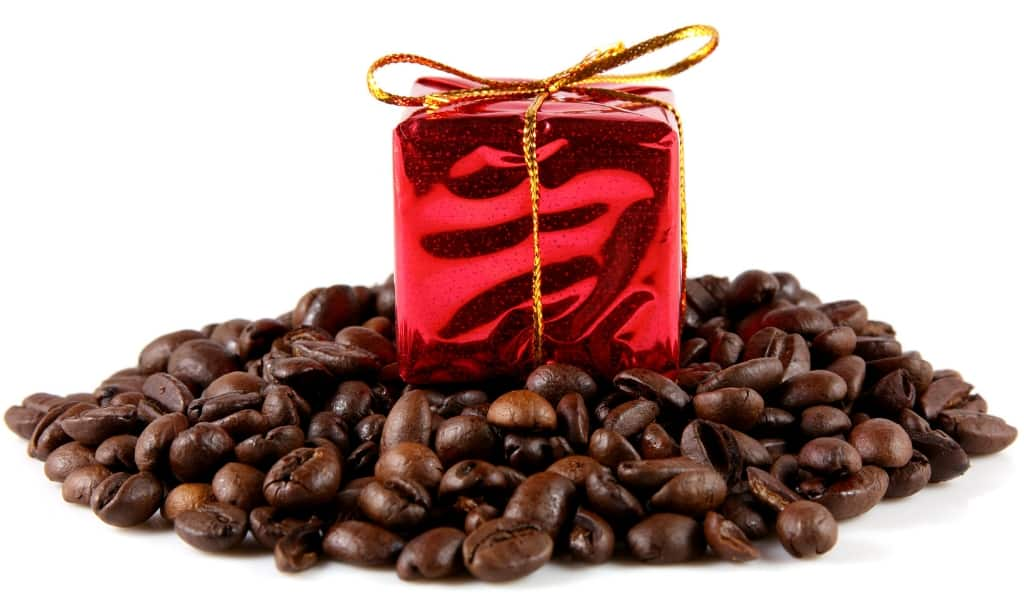 coffee bean gifts