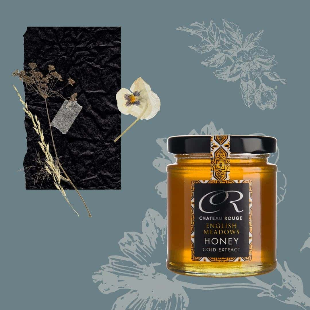 buy raw honey