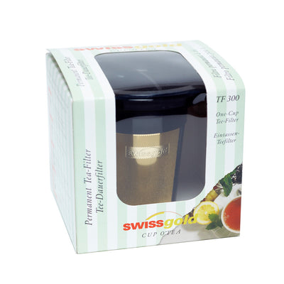 Chateau Rouge Fine Foods UK_Swissgold Loose Tea Filter_100% Swiss made