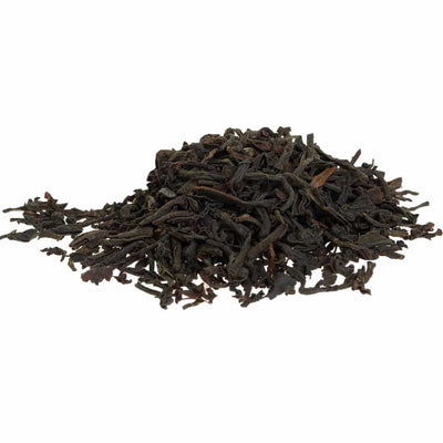Chateau Rouge Fine Foods UK_Classique Organic Earl Grey Loose Leaf Black Tea