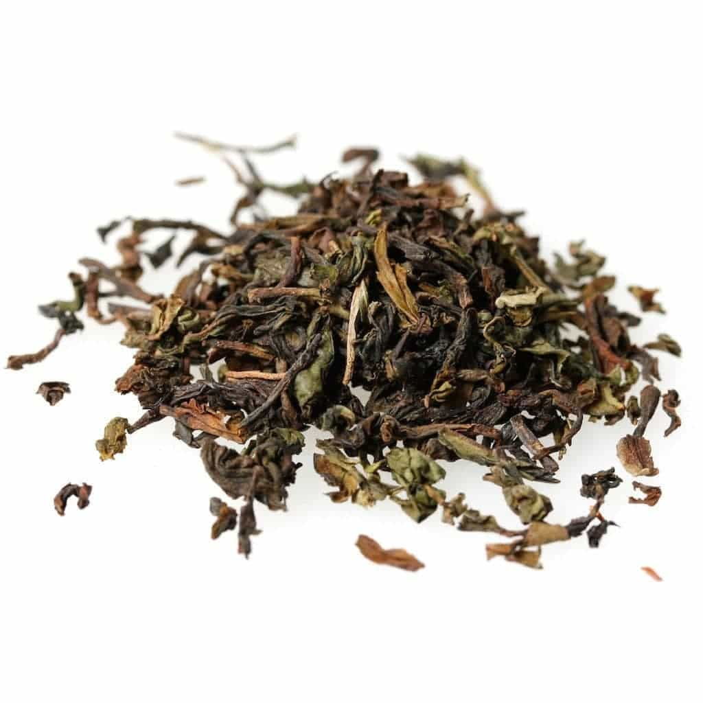 Queen of Darjeeling - Loose Leaf