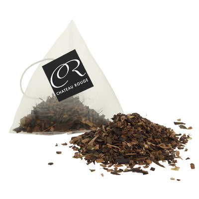 Wildharvest Honeybush - Tea Bags - Chateau Rouge Fine Foods