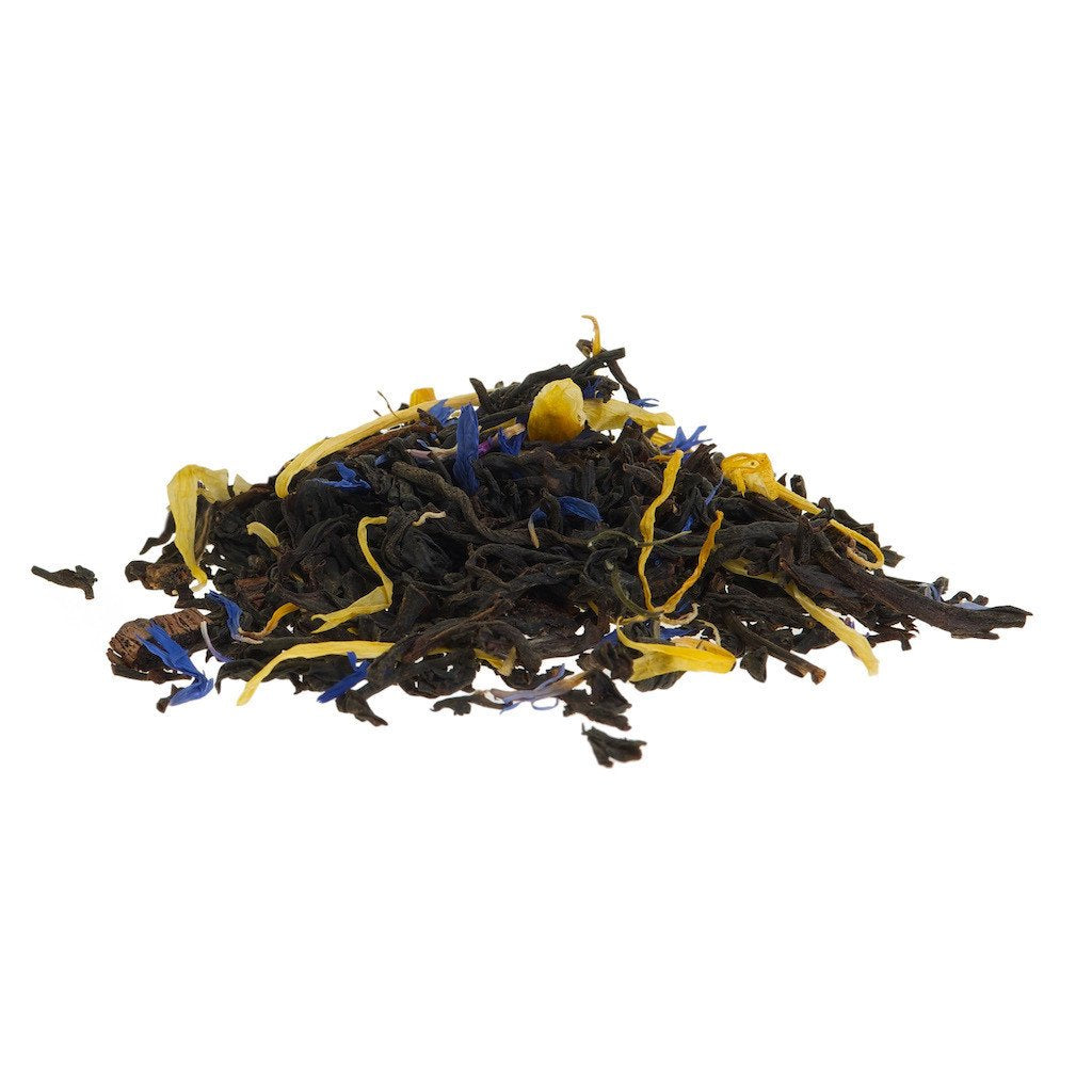 Prince of Earl Grey - Loose Leaf Organic Black Tea - Chateau Rouge Fine Foods