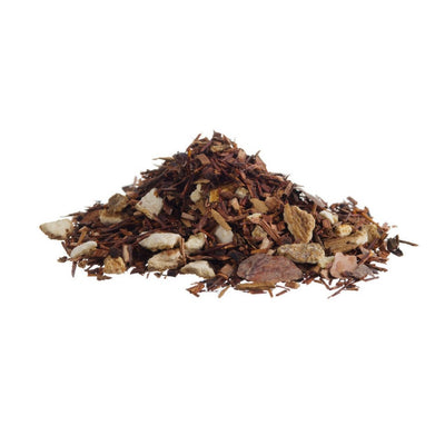 Chateau Rouge - Rooibos Cape Point - Organic Loose Leaf Herbal Tea