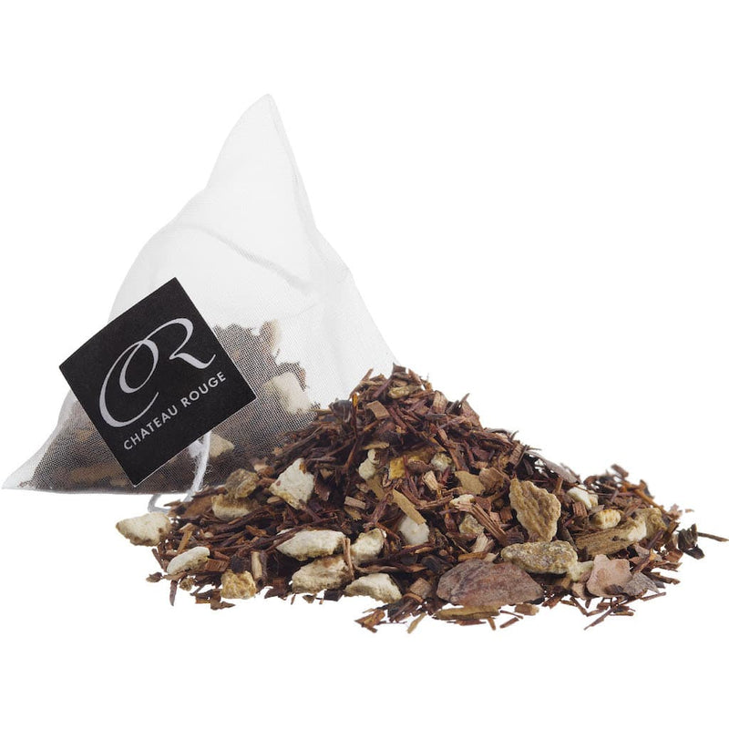 rooibos orange tea bags