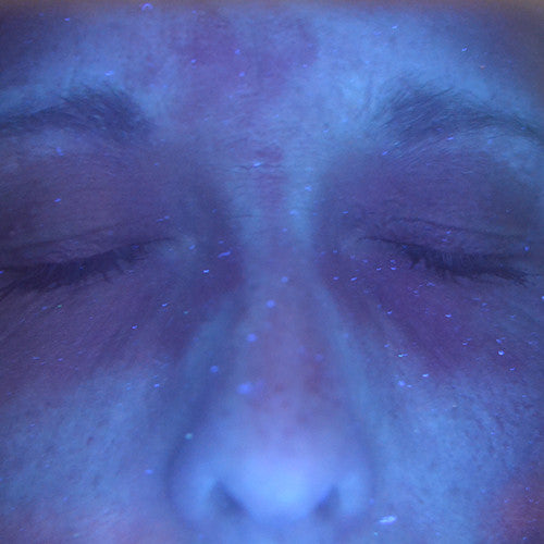 Face Under Skin Analysis Lamp