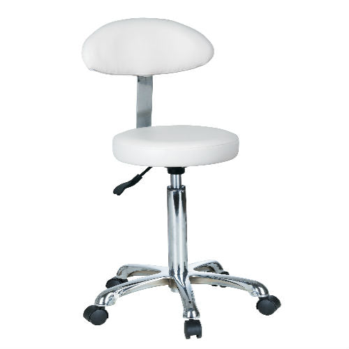 Button+ Beauty Stool