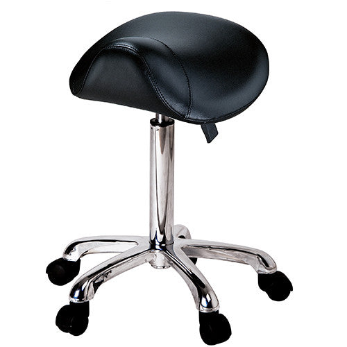 Saddle Beauty Stool