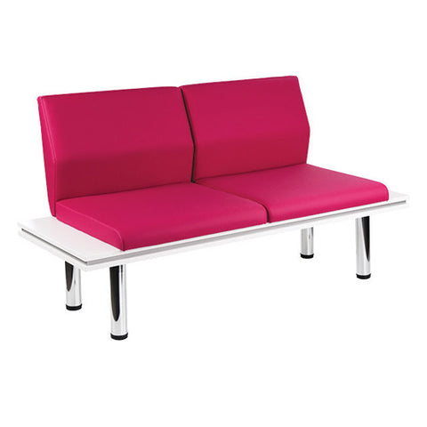 Amelia Salon Waiting Sofa