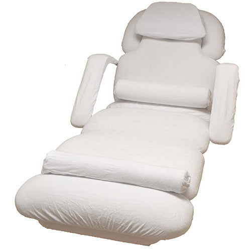 Perfect Fit Beauty Couch & Massage Table Covers