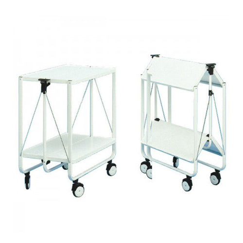 Folding Beauty Trolley