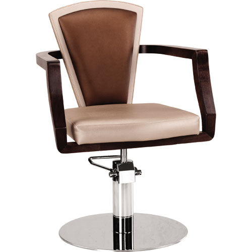 King Hair Chair