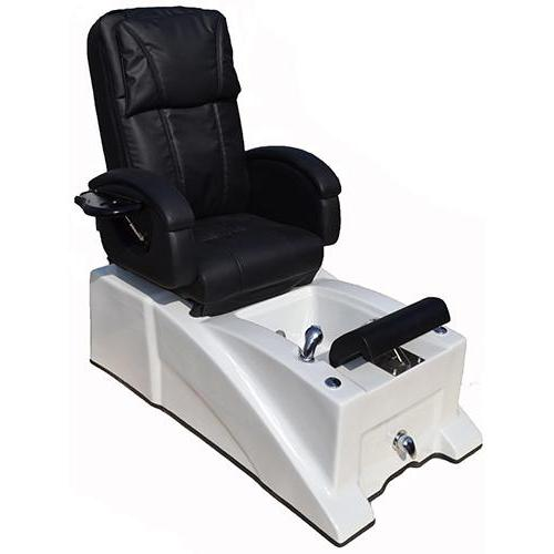Obi Pedicure Spa Chair
