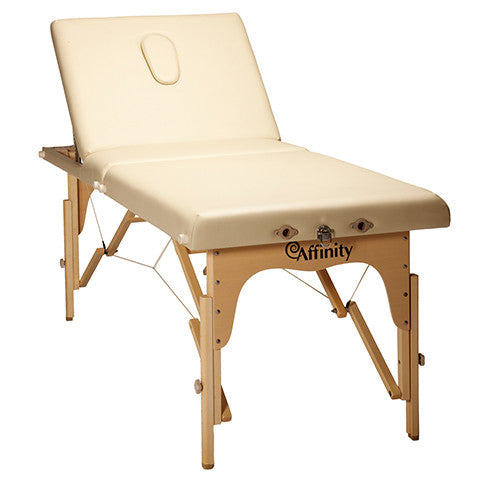 Affinity Portable Flexible | Portable Massage Tables