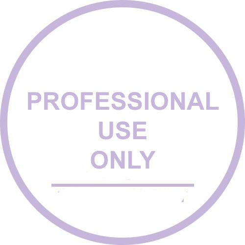 Professional Use Only