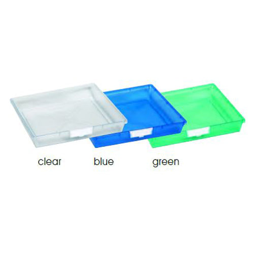 Tray Options