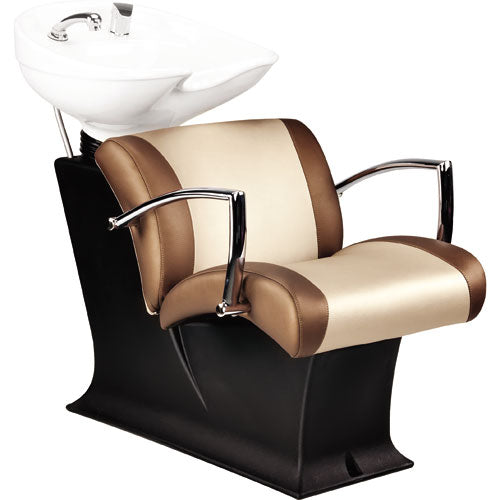 Lady Y Eve Salon Backwash Unit