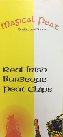 PEAT/TURF CHIPS