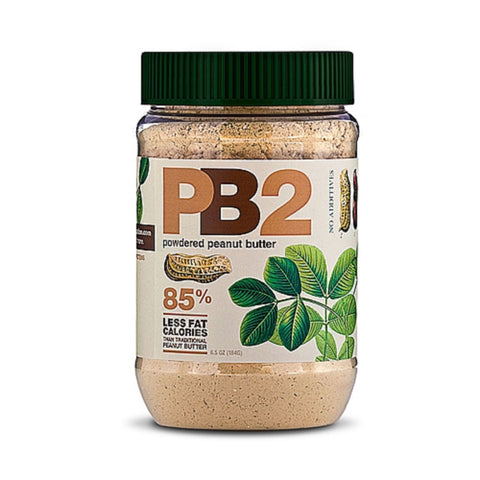 Bell Plantation PB2 Powdered Peanut Butter -- 16 oz