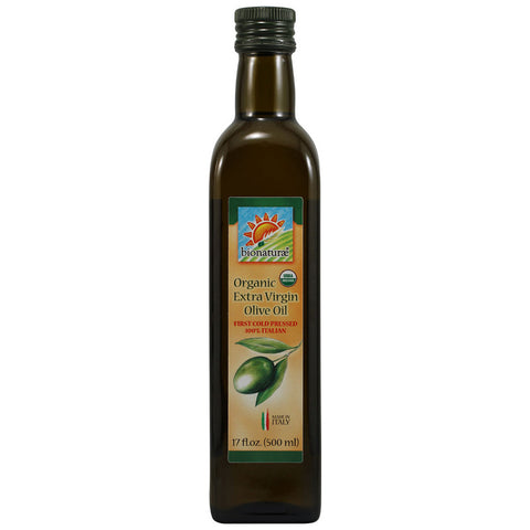 Bionaturae Organic Extra Virgin Olive Oil -- 17 fl oz