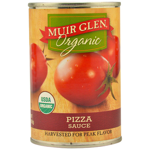 Muir Glen Organic Pizza Sauce -- 15 oz