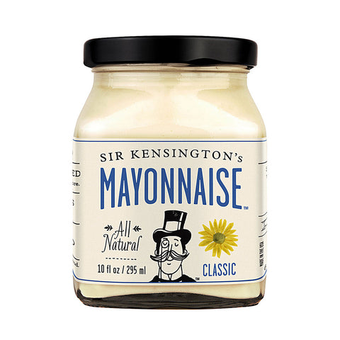 Sir Kensington's Mayonnaise Classic -- 10 oz