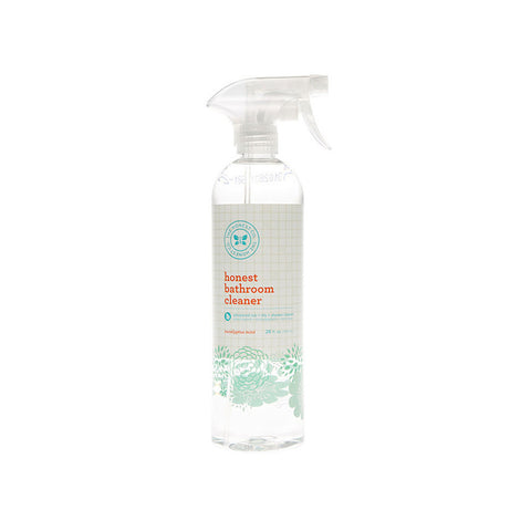 The Honest Company Honest Bathroom Cleaner Eucalyptus Mint -- 26 fl oz