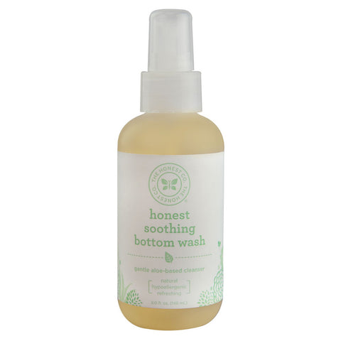 The Honest Company Honest Soothing Bottom Wash -- 5 fl oz