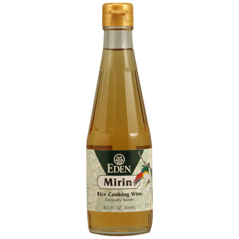 Eden Foods Mirin Rice Cooking Wine -- 10.5 fl oz
