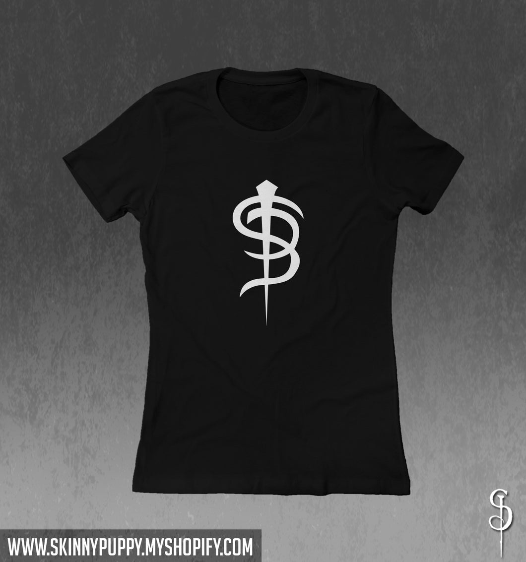 Symbol Ladies Shirt