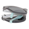 Nantucket Fold-up - Cisco (Gray Crystal/White/Mint) - Dicks Cottons Sunglasses  - 1