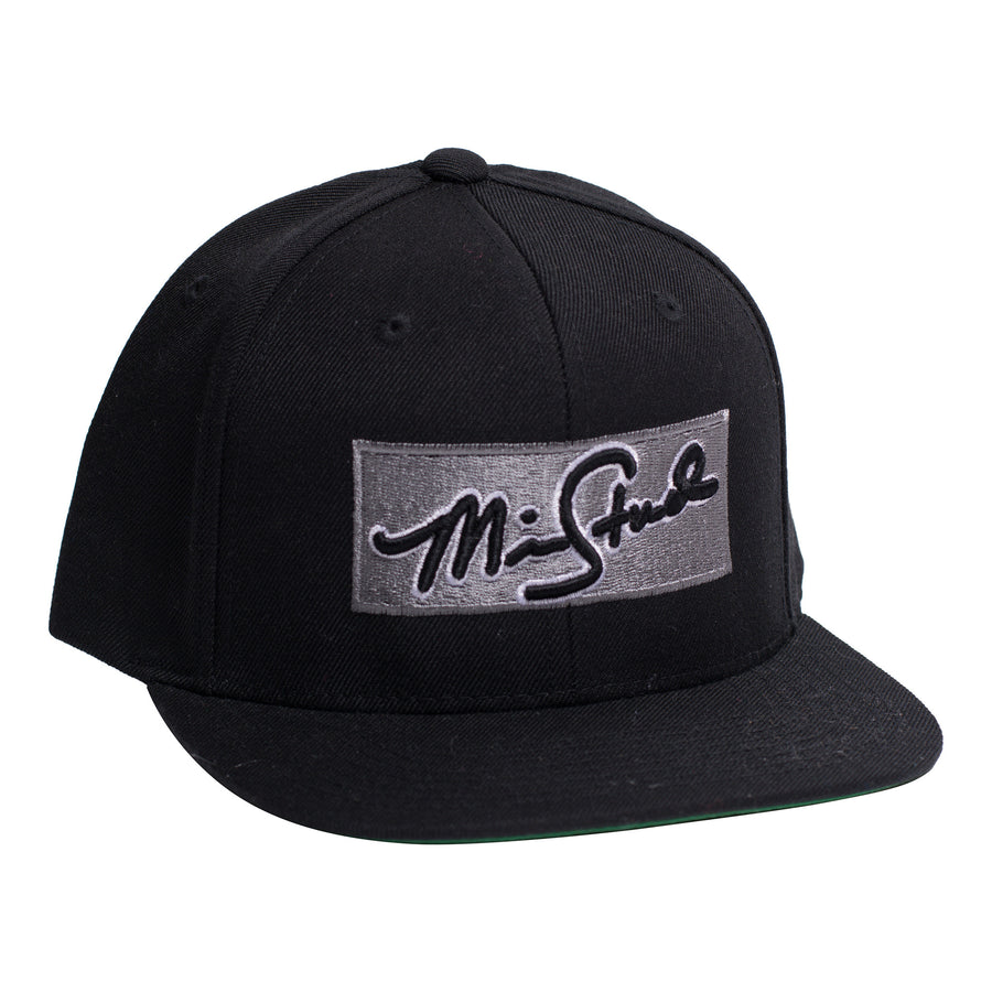 Mike Stud Signature Snapback - Dicks Cottons Sunglasses  - 1