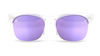 Yachtmaster - Seychelles- Matte Crystal Sunglasses - Dicks Cottons Sunglasses  - 1