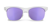 Yachtmaster - Seychelles- Matte Crystal Sunglasses - Dicks Cottons Sunglasses  - 4
