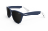 Snowbird - Navy / White | Shades Club