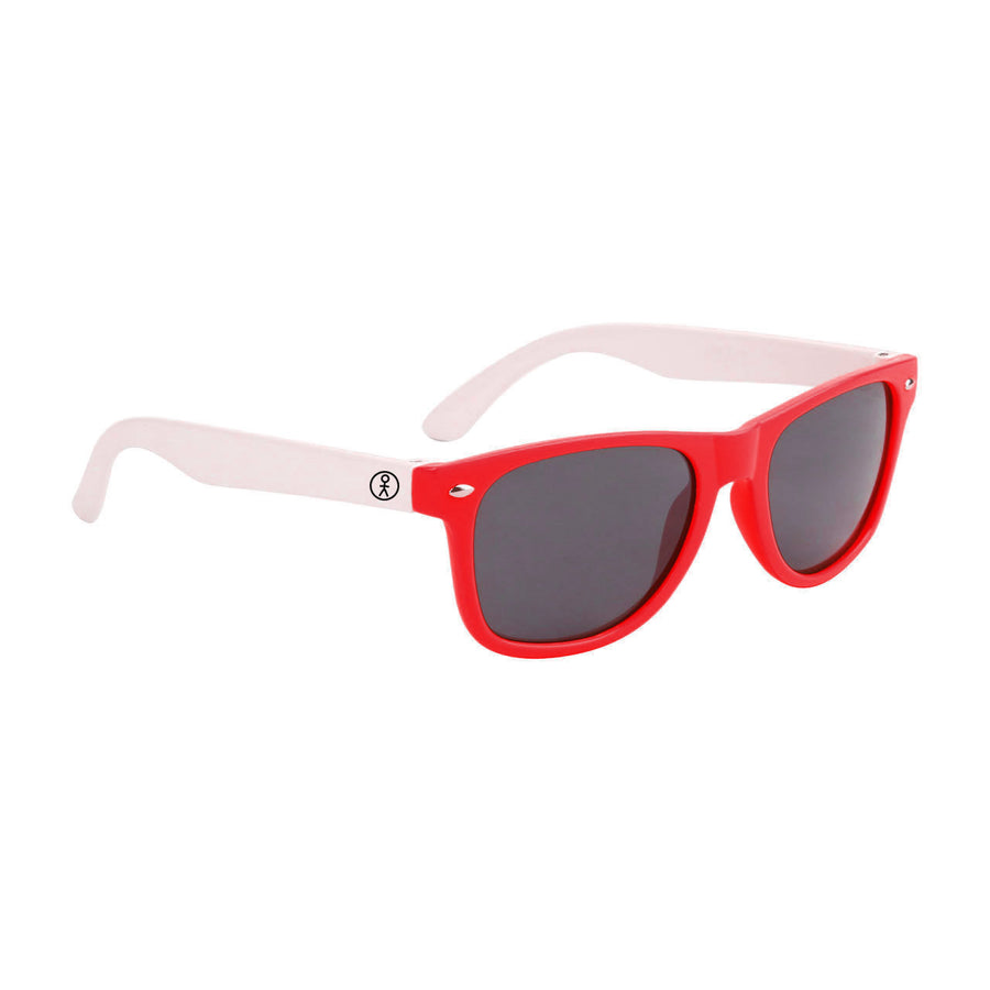 Kids Sunglasses - 6 Colors for Ages 2-10 - Dicks Cottons Sunglasses  - 7