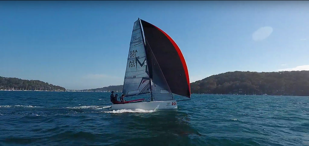 An Interview With: Team Crawford Sailing